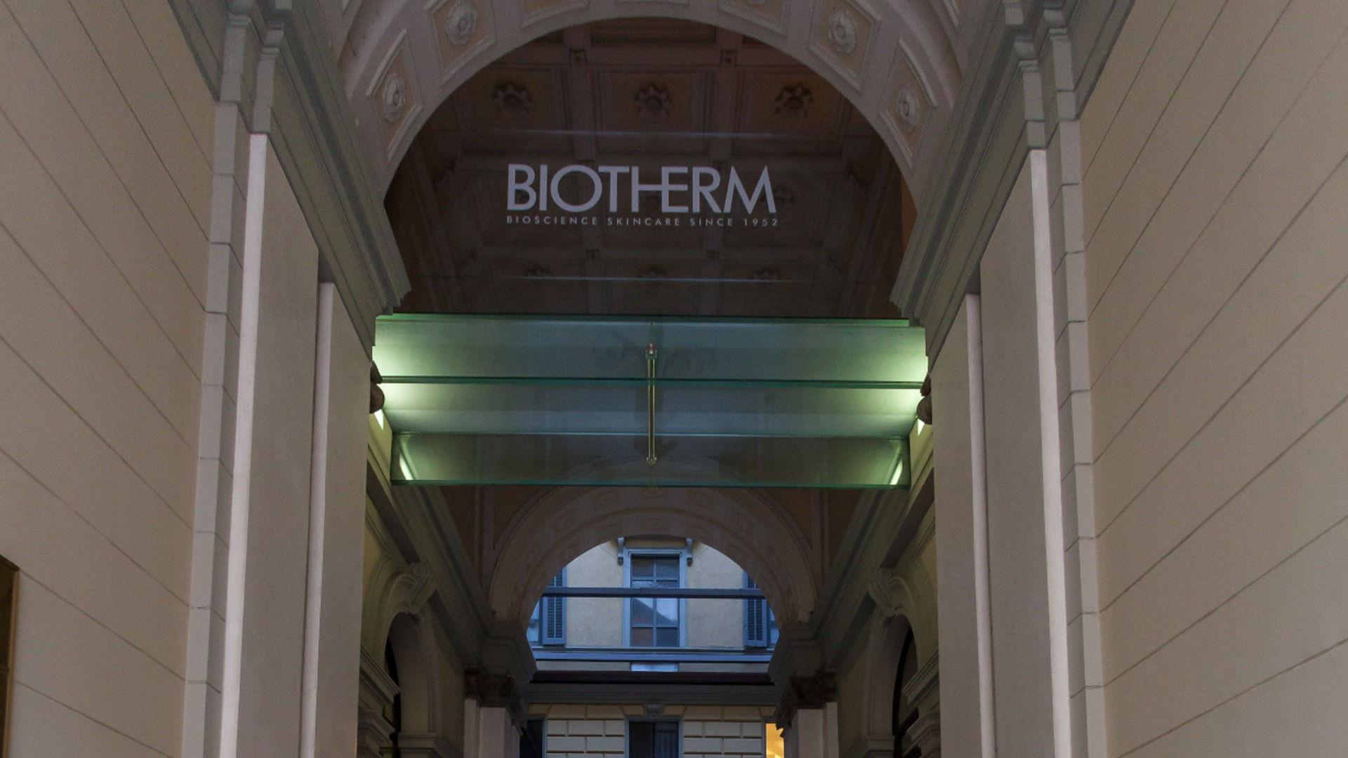 Biotherm Press Day 4