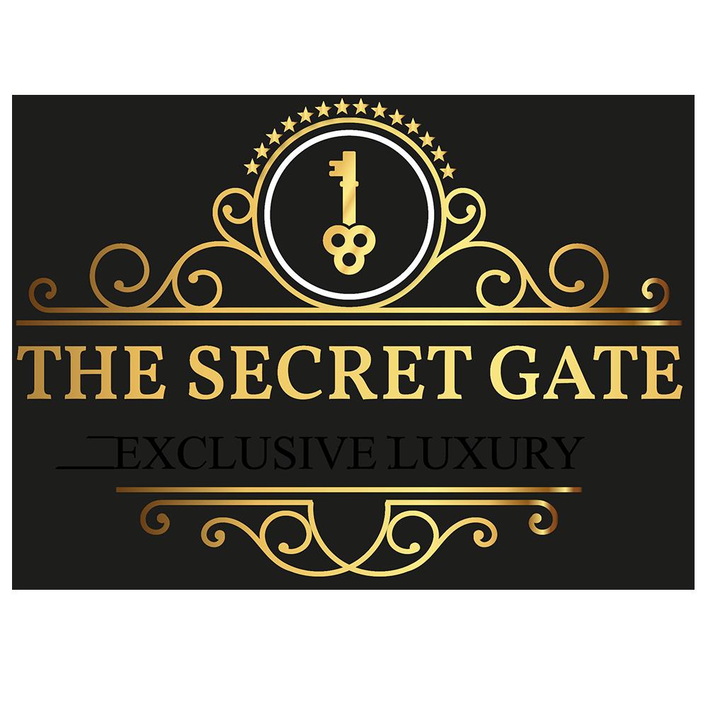 The Secret Gate