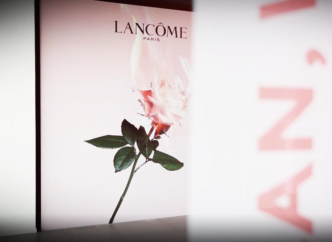 L'Oreal | Lancôme - Presentazione nuova fragranza Idole a Beauty Consultant